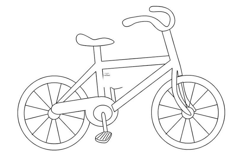 Transportes Por Tierra Para Colorear: Tipos De Transporte Para Iluminar Dibujos Para Colorear De